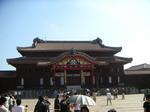 首里城(沖縄)